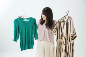 不要な洋服をリサイクル・寄付などで活用する方法