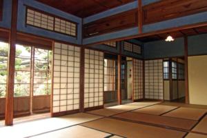 Advantages of renting a tatami room apartment